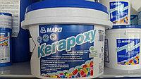Kerapoxy 26 цветов - эпоксидная затирка  для бассейна (10кг)  пр-во Италия