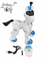 Робот Единорог на пульте  управлении, фото 1
