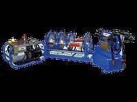 Сварочный аппарат для сварки полимерных труб 250/90