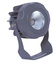 Светильник LED LQ COB 10W GREY 4000K (TEKLED)