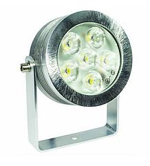 Светильник R7300L-SPIKE LED 6X1W 4000K (TS)