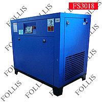 Винтовой компрессор 1,87/10  FB-20A 380Вт