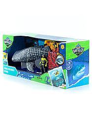 CHAP MEI / Игровой набор: Китовая акула