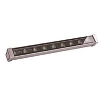 Прожектор светодиодный WW01 9W 50см 3000К IP65 (ТТ)