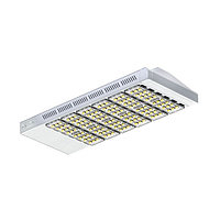 Светодиодный уличный фонарь, iPower, IPSL19000C, 180Вт, Яркость свечения 19000LM, 4500K (Белый Свет)