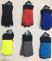 Подростковые мембранные перчатки WATERPROOF
