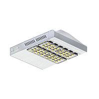 Светодиодный уличный фонарь, iPower, IPSL6000C, 60Вт, Яркость свечения 6000LM, 4500K (Белый Свет), У