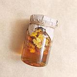 Орехи в меду. Грецкий орех и миндаль, фото 2