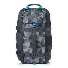 "HP 5WK93AA Рюкзак для ноутбука Odyssey Facet BP 15.6"", Gray"
