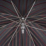 Мужской зонт PAISLEY, фото 4