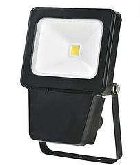 Прожектор LED COB 10W ЧЕРНЫЙ 6000К (TS) 3