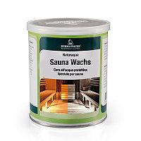 Восковой покрытие для бань и саун на водной основе Naturaqua Borma Sauna Wachs 750 мл