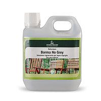 Средство для восстановления цвета древесины Borma Wachs No Grey