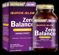 Диетическая добавка Nutraxin Zero Balance
