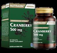 Диетическая добавка Nutraxin Cranberry клюква