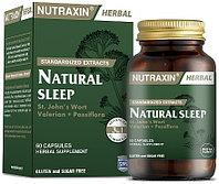 Диетическая добавка Nutraxin Natural Sleep