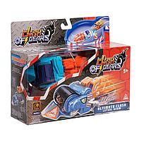 Машинка Clash of Gears боевая Ультимэйт Лизалдрам 38314