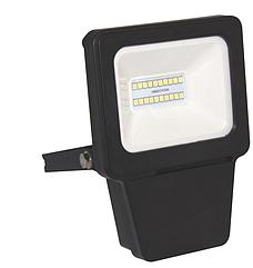 Прожектор светодиодный SMD 10W ЧЕРНЫЙ 6000К (ТС) 36ш