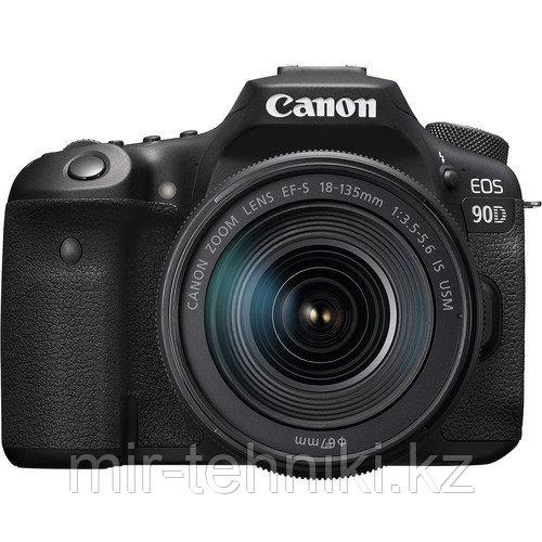 Фотоаппарат Canon EOS 90D Body гарантия 2 года !