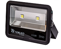 Прожектор светодиодный TY005 100W 6000K (TEKLED)