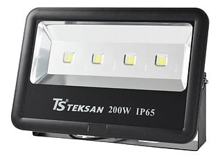 Прожектор светодиодный TY007 200W 6000K (TEKLED)
