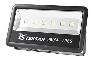 Прожектор светодиодный TY008 300W 6000K (TEKLED)