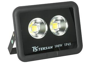Прожектор светодиодный TS005 100W 6000K (TEKLED)
