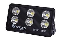 Прожектор светодиодный TS008 300W 6000K (TEKLED)