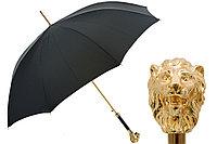 Мужской зонт GOLD LION
