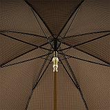 Мужской зонт BOXER, фото 3