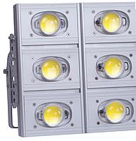Прожектор LED POWERLIN B300 300W 5000K 60 линз Серебристый
