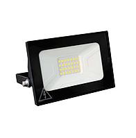 Прожектор светодиодный DOB 1020 10Вт 6000К IP65 (TEKL)