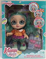 Кукла Kaibibi Baby, большая