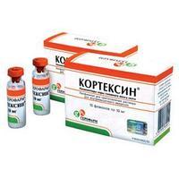 Кортексин 10 мг, №10, флаконы