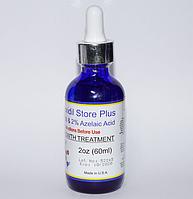 Миноксидил 3% с азелаиновой кислотой 2%