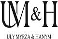 Модный интернет-магазин мужской и женской одежды «ULY MYRZA & HANYM» Made in KZ