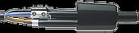 Муфты соединительные с механическими соединителями для 4-х жил 1 кВ без брони POLJ-01/4х10-35