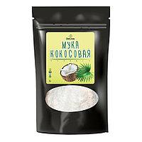 Дары Памира. BonCocos Мука кокосовая, 1000 гр