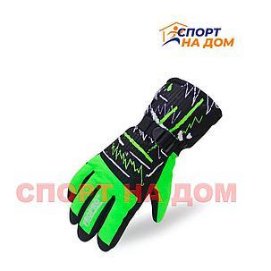 Лыжные перчатки PROPRO (непромокаемые), фото 2