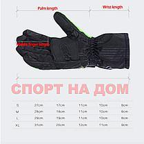 Лыжные перчатки PROPRO (непромокаемые), фото 3