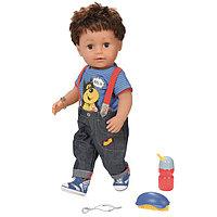 Кукла Братик, Бэби Борн 43 см