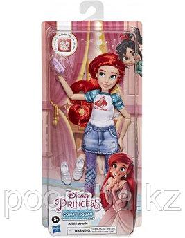 Disney Princess / Кукла Принцессы Дисней Комфи Ариэль HASBRO