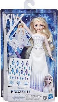 """Кукла """"Холодное Сердце 2"""" c аксессуарами E9966"""
