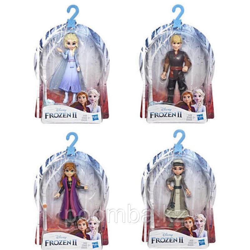 Hasbro Disney Frozen Фигурка ,,Холодное сердце'' в ассортименте - фото 1