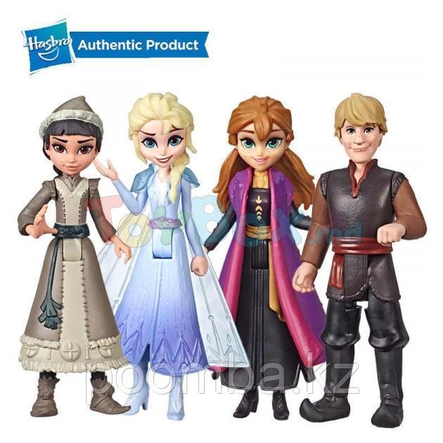 Hasbro Disney Frozen Фигурка ,,Холодное сердце'' в ассортименте - фото 2