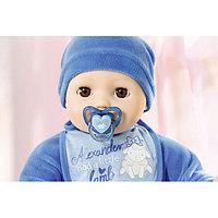 Кукла-мальчик, 43 см, фото 1