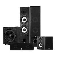 Комплект акустики для домашнего кинотеатра 5.1 System One HCS, фото 1
