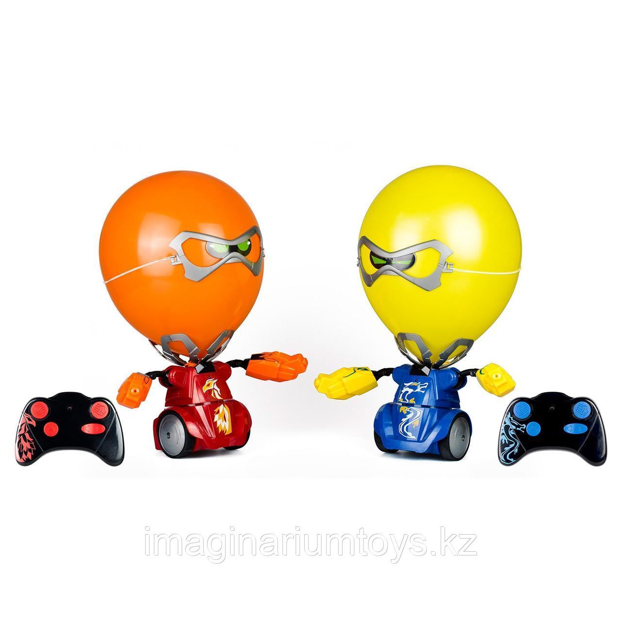 Набор роботов YCOO робокомбат шарики