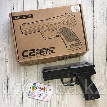Игрушечный пистолет P2000