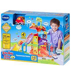 Игрушка Vtech Парковочная башня 80-152766